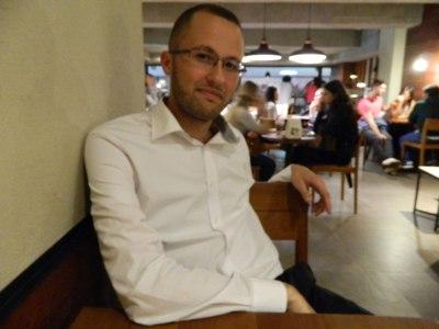 Miguel Soufan está no Brasil desde dezembro