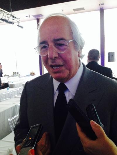Frank Abagnale Jr. trabalha há 38 anos no FBI