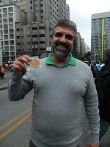 "Pastor Daniel distribuía bolachas ""Maria"" com dizeres bíblicos"