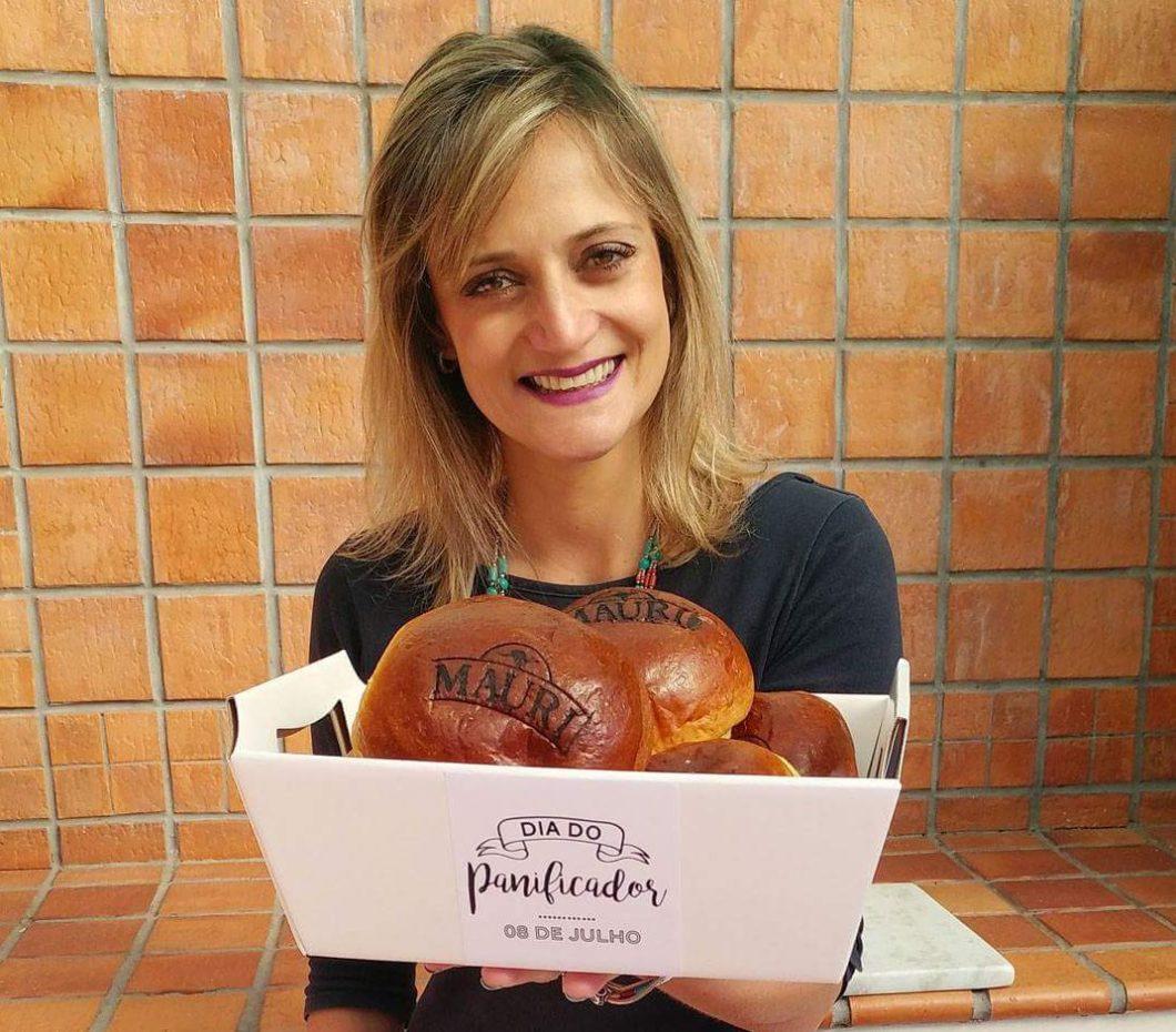 Camila Masullo, criadora da Sal de Flor, mudou de carreira e hoje ama o que faz