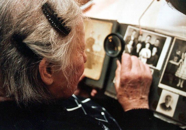 O que fica guardado na memória após longa vida é o que significa a existência. Foto: Wojciech Wolak/Freeimages.com.