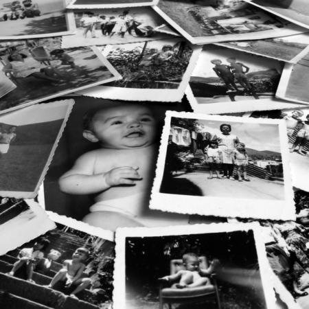 Escrever a história da família é uma forma de conhecer nossas origens