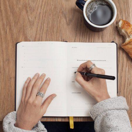 Como escrever uma biografia
