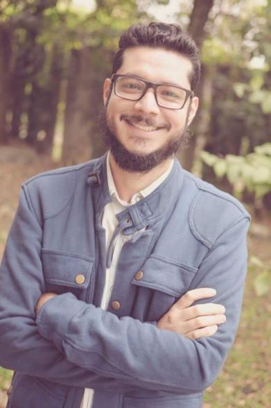Tiago Pinto Medita São Paulo