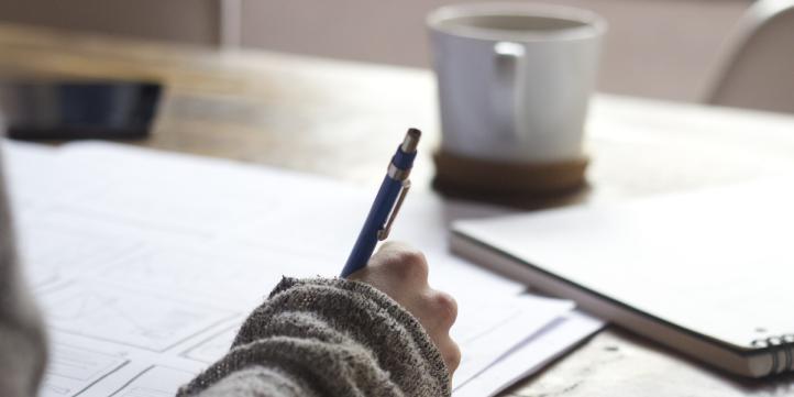 Como escrever uma autobiografia?