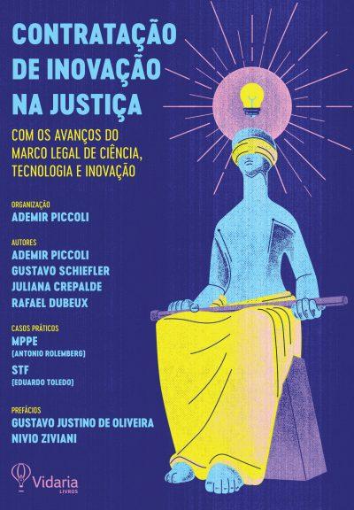 Contratação da Inovação na Justiça