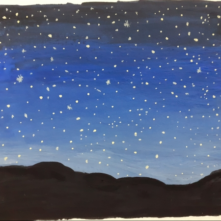 Pó das estrelas